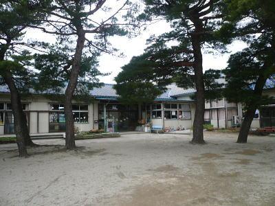 塩谷保育園①